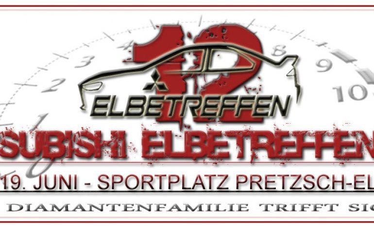 Elbe-Treffen 2016 in Pretzsch